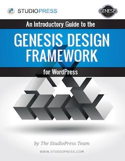Genesis Design Framework for Beginners – Free eBook