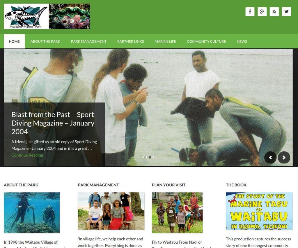Waitabu.org