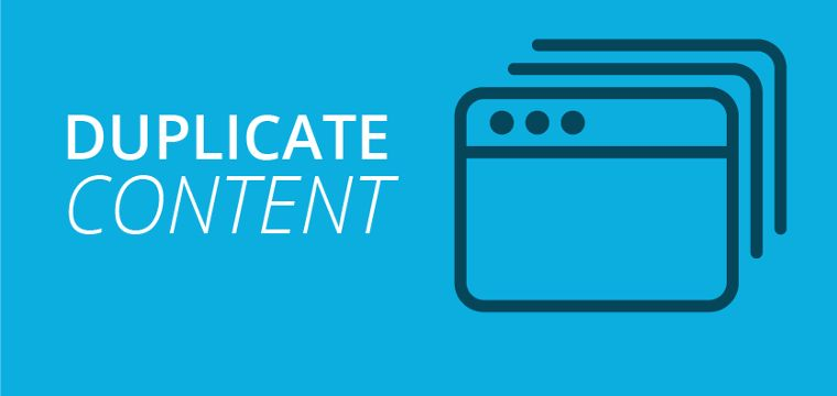 Simply improve your rankings by checking your web pages for duplicate content