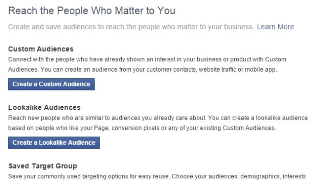 Starting with Facebook Retargeting and PIXEL